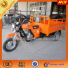 Hot Selling Orange Tricyle for Open Cargo