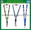 Promotional Polyester Sublimation Printing Lanyard