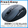 Fashion and Cool Ergonomic Design 6D Optical 2.4G Wireless Mouse