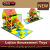 En1176 China Factory Soft Foam Indoor Playground (T1505-9)