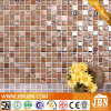 Interior Wall Stone Marble Crystal Glass Mosaics (M815025)