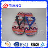 New Design Cheap Girl′s Flip Flops (TNK20284)