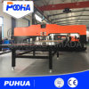 Heavy Load Thick Plate 6mm - 30mm CNC Punch Press Machine