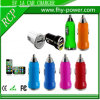 5V 1.0A USB Car Charger for Mobile Phone