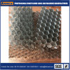 Iron Door Laminate Core Aluminum Honeycomb Core