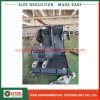 Rdf Paper Domestic Waste Application Plastic Recycling Granulator