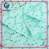 New Design Spandex and Polyester Elastic Lace Fabric