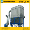 Custom Pulse Bag Dust Collector Industrial Desulfurization Cyclone Dust Collector Dust Removal Equipment