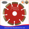 115mm Laser Saw Blade for Stone and Concrete
