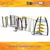 Physical Sports Children Playground Equipment with Climbers