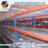 Medium Duty Long Span Rack Shelving From Nova Logistics