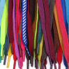Polyester Satin Fabric Shoelaces for Shoes