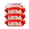 Antibacterial Wet Tissues Organic Soft Baby Wipes