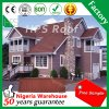 China Building Materials Stone Coated Tiles Solar Metal Roofing Panel