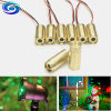 High Quality Green 532nm 30MW DOT Line Cross Laser Module