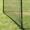 Nylon Sports Netting/Football Netting/Baseball Netting