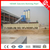 60m3/H Stationary Concrete Batching Plant for Sale