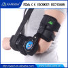Free Angle Hinged Elbow Immoblizaiton Fixing Support Splint Brace Ce ISO FDA Manufacuturefob