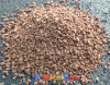 Anti - Slip EPDM Rubber Granule (KE08 Brown)