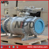 Cast Steel Trunnion Ball Valve (Q347F)
