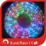 Fashion LED Neon Light Round 2 Wires for Decoration