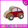 2015 Top New Wooden Mini Toy Car for Kidscute, Mini Car Collection Toy for Children, Novelty Cartoon Wooden Mini Car Toy W04A117