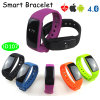 Waterproof Newest Fashionable Bluetooth Smart Bracelet (ID107)