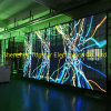P3.9/P7.8/P10.4 Indoor Transparency Transparent Wall LED Display Screen