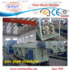 PVC Smooth Water Pipe Plastic Extruder