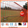 Canada Powder Coating Steel Temporary Fencing