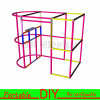 Custom Portable Modular DIY Aluminium Trade Show Exhibition Photo Booth