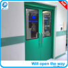 Hospitak Manual Auto Swing Door