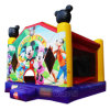 Commercial Bounce House Inflatable Castle Bouncer for Toddlers Chb722