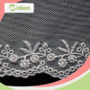 New Arrival Lace Thick African Chemical Wedding Dress Lace