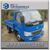 Kama Dump Truck 4X2 Small Dump Truck