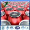 Aluminum Empty Beverage Cans Beer Cans 500ml