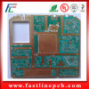 Fr4 and Rogers RO4003 PCB Circuit Board