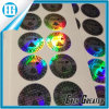 Authentic Merchandise Custom Hologram Sticker New Products for 2016