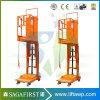 Foot Control High Lift Vertical Welding Machine