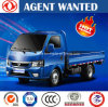 No. 1 Hot Sales of Chinese High End 4X2 95HP Mini Cargo Lorry Light Truck