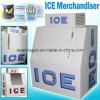 Minus 12c Ice Merchandiser for Packs Ice Storage