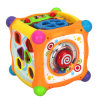 Plastic Educational Toys Kid Magic Cube Box (H0895078)