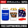 Neoprene Full Color Custom Printed Can Koozie
