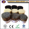 Pure White Chungking Boiled Bristles Factory