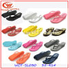 Many Colors Flip Flops High Wedge Evaslipper for Women