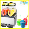 Commercial Double Tanks Water Ice Machine