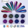 Exceptional Chrome Chameleon Nail Pigment Chromashift Powder
