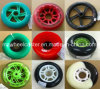 Scooter Skate Long Borad Roller-Blading PU Wheels