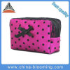 Purple Fashion Toilet Toiletry Pouch Cosmetic Makeup Beauty Bag
