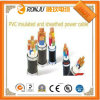 0.6/1kv XLPE/PVC Insulated Armoured Cu Copper 4 Core 4X2.5mm Power Cable 4X4mm Power Wire